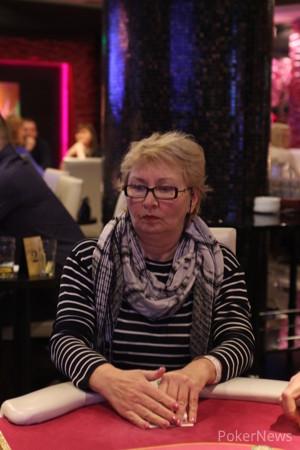 Irina Pulatova