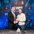 Christopher Gordon wins 2015 WPTN London accumulator