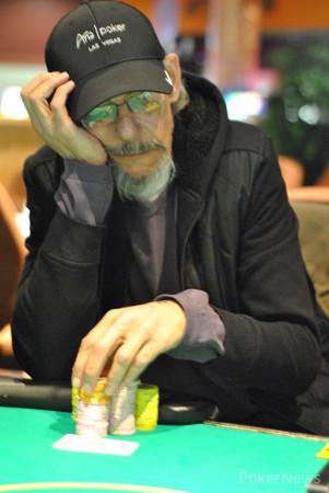Gerald Heckathorn - 5th Place