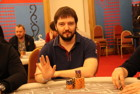 KUZMIN VYACHESLAV Pobednik Live Main Event Superknockouta 1500€ (€750 Bounty)