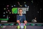 Theis Vad Hennebjerre wint Unibet Open Kopenhagen voor €83.115!