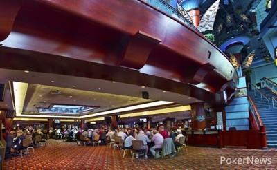 Foxwoods Poker Classic