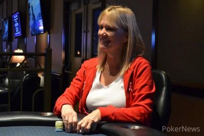Paula Ferro -- 2nd Place