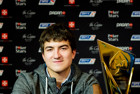 Congratulations to Dzmitry Urbanovich, Winner of the EPT Malta €25,500 High Roller (€572,300)!