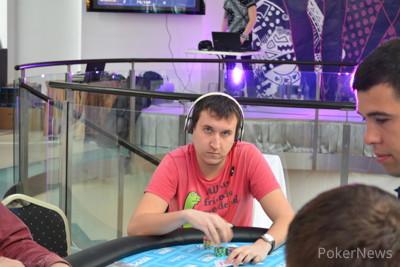 Iakovlev Mikhail