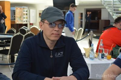Belyakov Alexey