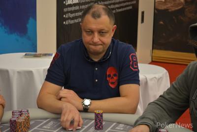 Perelygin Sergey