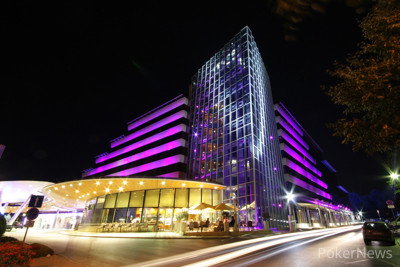 Hotel&Casino Perla