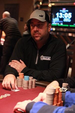 Blake Bohn - 3rd Place
