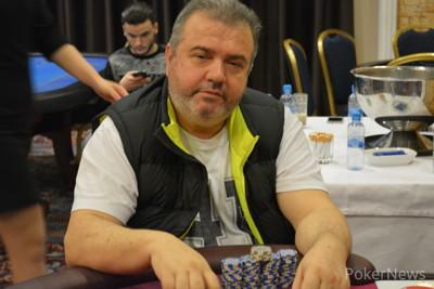 Andreas Vlachos