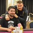 Dušan Škorić i Runner up