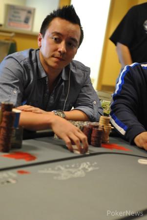 Adam Dahlin - 3rd Place