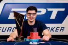 Mustapha Kanit Wins the €50,000 Super High Roller for €936,500!