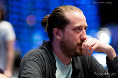 Steve O'Dwyer - 3rd Place