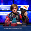 Charles Carrel - PokerStars and Monte-Carlo® Casino EPT Grand Final High Roller Winner 2015