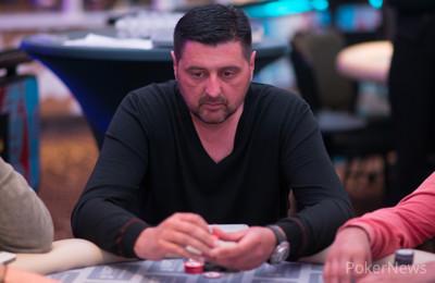 Milenko Stanojic