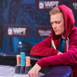 Steve Warburton Eliminated in 2nd Place (€150,000)