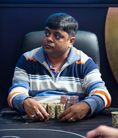 Shashank Rathi - 3rd place