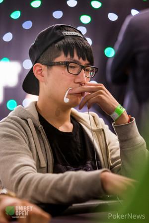 Chen Wenbin