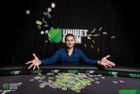 Daniel Chutrov wint de Unibet Open Glasgow voor £43.000