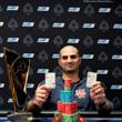 Sylvain Loosli - EPT Barcelona 2015 €50,000 Super High Roller Winner