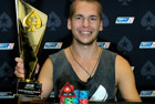 Martin Finger Wins EPT Barcelona €25,000 High Roller for €865,900