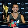 Martin Finger - 2015 EPT Barcelona €25,000 Special High Roller Winner