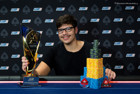 Mustapha Kanit Wins €10,300 High Roller for €738,759; Becomes Italy's All-Time Money Earner