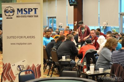 MSPT Running Aces