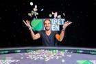 Julien Sitbon wint de Unibet Open Cannes 2015 (€80.000)