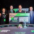 Unibet Open Cannes champion Julien Sitbon