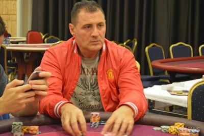 """Novak """"Peca"""" Cvetinović"""