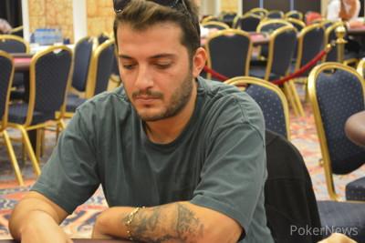 Panagiotis Petrelis
