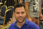 Stavros Filargyropoulos pobednik Main Eventa