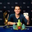 Mike McDonald - EPT Malta €25,000 High Roller Winner 2015