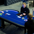 Mike McDonald vs Juha Helppi Heads Up