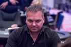Jan-Peter Jachtmann is the overnight chip leader