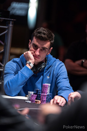 Welcome To The Final Day Of The 2015 Master Classics Of Poker Main