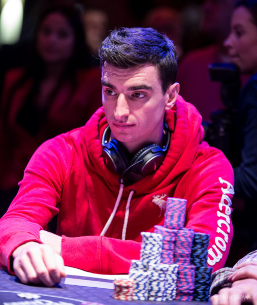Donald Rae | Poker Players Gallery | PokerNews
