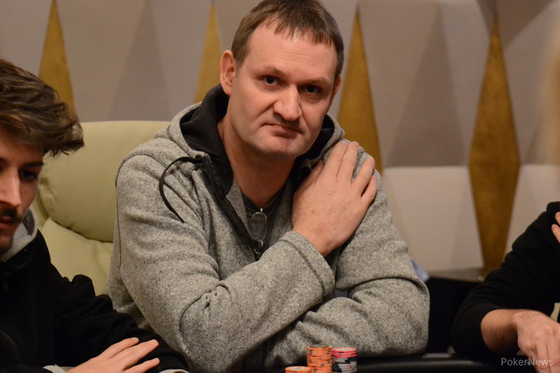 PokerNews Cup Main Event Entrant