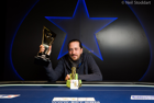Steve O'Dwyer Wins the 2015 PokerStars.com EPT Season 12 Prague €50,000 Super High Roller (€746,543)