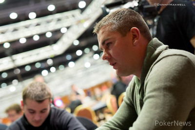 Vlado Banicevic - 8th Place