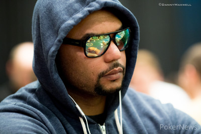 Richard Seymour, pictured here last year.