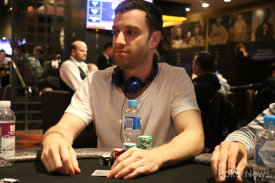 Jordan Kaplan