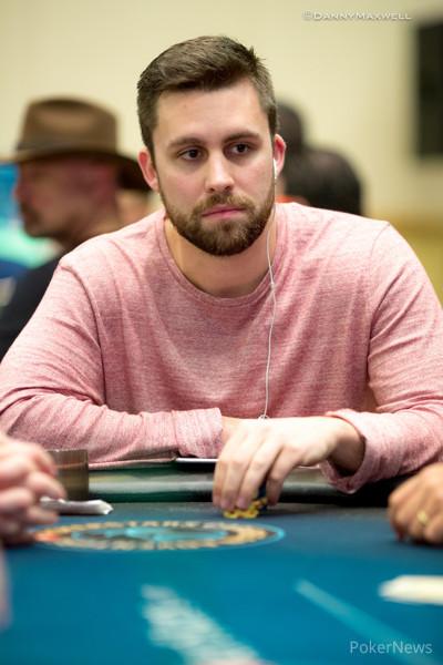 John Andress | Poker Players Gallery | PokerNews