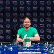 Mike Watson - PCA Main Event Winner 2016