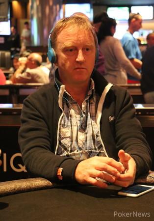 Simon Thwaites