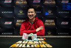 Nam Le Wins $1,150 Shot Clock Shootout Event #3