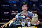 [Removed:17] Wins The $1,150 Six-Max No-Limit Hold'em For $117,000