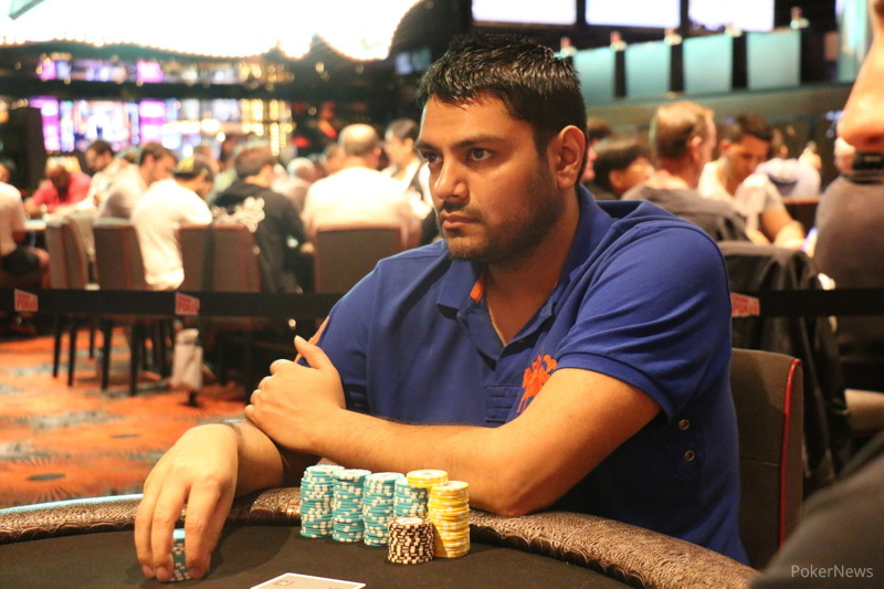 Ashish gupta poker live poker tournaments tips